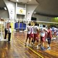 Domar Volley Altamura, buona la prima