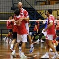 Volley, tie-break fatale per le altamurane