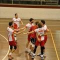 Domar Volley Altamura, tre punti fondamentali