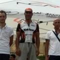Ciclismo, Salvatore Negro primo a Collepasso