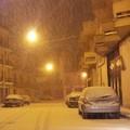 Maltempo, allerta meteo per nevicate
