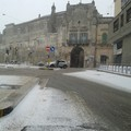 In Puglia allerta meteo per vento e neve