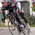 Ciclismo, Nicola Gasparre quinto al rientro