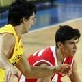 Nicolò Basile, un talento altamurano nel basket che conta