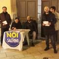 Escrementi sul treno Fal, condanna da Noi con Salvini