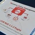 Ad inizio 2022 attivo il numero unico di emergenza 112
