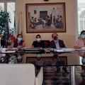 Prima riunione della nuova giunta comunale