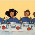 Bambini, tutti a mensa!