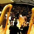 L'Orchestra Sinfonica della Provincia di Bari dal Papa