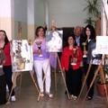L'Archeoclub premiato ad un concorso regionale di pittura