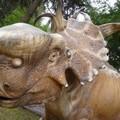 Una mostra di animali preistorici, perché no?