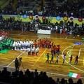Sport: altri fondi per il palazzetto in via Manzoni