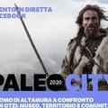 Paleocity: Uomo di Altamura a confronto con Otzi (uomo di Similaun)