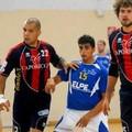 Pallamano Altamura, prima sconfitta in campionato