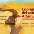 """""""Le origini del pane """", Altamura celebra le Dop e le Igp d'Italia"""