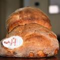 Pane di Altamura Dop il più apprezzato d'Italia