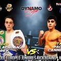 """Kick boxing, torna  """"Altamura in the ring """""""