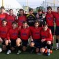 La Pellegrino Sport U21 conquista la qualificazione