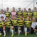 Pellegrino Sport, al via i campionati provinciali