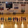 La Futsal Capurso inguaia la Pellegrino Sport