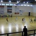 Pellegrino Sport: solo un pari all'esordio in campionato