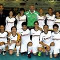 Pellegrino Sport femminile, vittoria rotonda a Noci