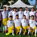 La Pellegrino Sport travolge il Real Foggia