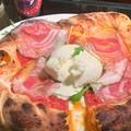 "Ricetta Salata ""Pizza Baffo"""