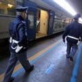 Stazioni sicure, controlli serrati della Polizia