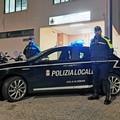 Encomio a due agenti di Polizia locale