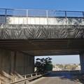Ponte in via Santeramo riapre alla circolazione stradale