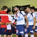 "Domar Volley, tie-break ancora ""amaro"""