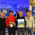 """La Leonessa Team Takler alla premiazione del """"Giro dell'Arcobaleno"""""""