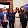 """Cerimonia al Comune per due aziende che hanno ottenuto  """"Il premio dei premi """""""