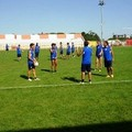 Sporting Altamura: i rinforzi Cannito e Radicchio non bastano