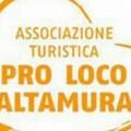 Pietro Colonna, il nuovo presidente  della Pro Loco di Altamura