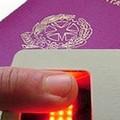 Nuovo libretto passaporto elettronico