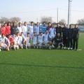 Puglia Sport Altamura: a quattro minuti dall'impresa!