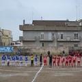 La Puglia Sport si arrende al Castellaneta