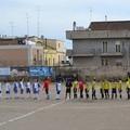 Puglia Sport Altamura, contro il Ginosa dura solo un tempo