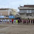 Puglia Sport Altamura, seconda sconfitta consecutiva