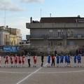 Puglia Sport, buon pari casalingo contro la capolista