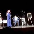 """Applausi per la rassegna di teatro scolastico dell'Ites  """"Genco """""""