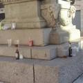 """Un'altra fine settimana con il volontariato:  """"Plastic free """" in piazza Duomo e piazzetta atleti"""
