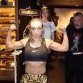 E' altamurana la campionessa internazionale di arti marziali miste