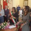 Rosa Melodia proclamata sindaco