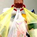 Sacchetti di plastica vietati, controlli nei negozi