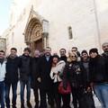 Ad Altamura la Lega raccoglie firme per non processare Salvini