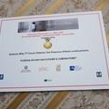 """Concorso nazionale  """"La Scuola adotta un monumento """": medaglia d'oro per il V C.D.  """"San Francesco d'Assisi """""""