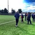 Ultrattivi, cinque goal al Sannicandro